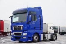 trattore MAN TGX / 18.440 / EEV / MEGA / LOW DECK / XXL