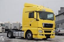 trattore MAN TGX / 18.440 / E 5 / MEGA / LOW DECK / XLX