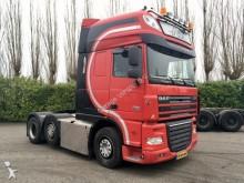 DAF FTG XF105.410 Euro5 Manual tractor unit