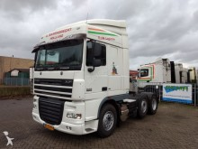trattore DAF XF105-410 6x2/4 Spacecab