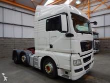MAN TGX 26.440 EURO 5, XLX 6 X 2 TRACTOR UNIT - 2010 - DE60 TKZ tractor unit