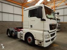 trattore MAN TGX 24.440 EURO 5 XL 6 X 2 TRACTOR UNIT - 2010 - DA10 VGD