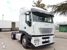 Iveco Stralis 480 Z.F - RETARDER tractor unit