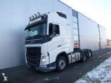 Volvo FH460 tractor unit