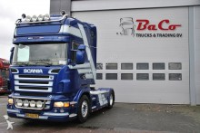 trattore Scania R 500 TL MNB V8 - ETADE - AI SUSPENSION ON F