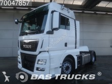 tracteur MAN TGX 18.480 XLX 4X2 Intarder LGS EBA ACC Navi Eur
