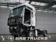 MAN TGA 18.430 XXL 4X2 Intarder Euro 4 tractor unit