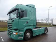 cabeza tractora Scania R410 HIGHLINE
