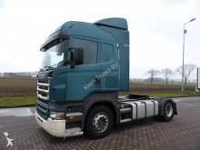 Scania R420 MANUAL RETARDER tractor unit