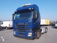 trattore Iveco Stralis