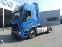 Iveco Stralis hi-way 460 cv tractor unit