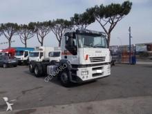 trattore Iveco Stralis 360CV ZF EURO 5 TELAIO PASSO 3800