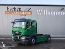 tracteur MAN TGS 18.440 4x2, Automatik, Kipphydr., Klima