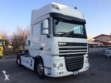 cap tractor DAF XF 105 EURO 5 FT 105.510 SSC [2005 - kw 375 - passo 3,80]