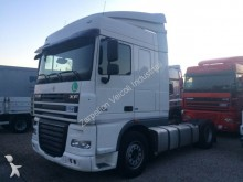 cap tractor DAF XF 105 EURO 5 FT 105.410 SLH [2005 - kw 300 - passo 3,80]
