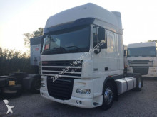 cap tractor DAF XF 105 EURO 5 FT 105.460 LD SSC [2006 - kw 340 - passo 3,80]