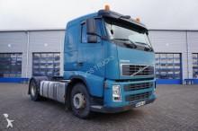 Volvo FH13-440 Euro 4 Hydraulics tractor unit