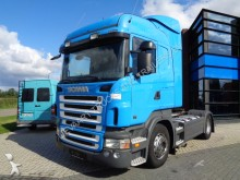 Scania R400 Highline / Retarder / Opticruise tractor unit