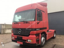 cabeza tractora Mercedes Actros 1843 LS EPS - 3 Pedals - Airco - Steel /