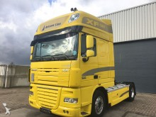 trattore DAF XF105.510 SUP/SSC - Manual - Intarder - 570.626