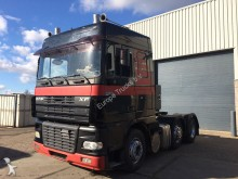 DAF XF95.480 6x2 - Manual - Airco - Intarder tractor unit