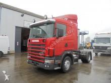 tracteur Scania 114 - 380