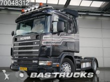 Scania R114L 340 4X2 Manual Euro 3 NL-Truck tractor unit