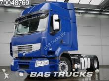 Renault Premium 460 4X2 Retarder ADR Standklima EEV tractor unit