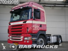 Scania R420 4X2 ADR 3-Pedals Euro 5 NL-Truck tractor unit