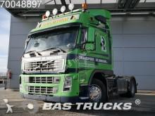 tracteur Volvo FM 440 Unfall Fahrbereit 4X2 Hydraulik Euro 5