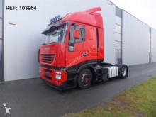 Iveco STRALIS AS440S43 MANUAL EURO 3 tractor unit