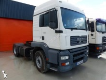 MAN TG 360 A tractor unit