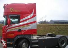 trattore Scania L164L480