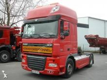 tracteur DAF XF105 510