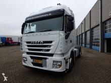 Iveco Stralis 450 + EURO 5 + RETARDER tractor unit