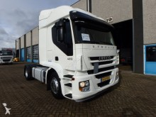 Iveco Stralis 420 + EURO 5 + AUTOMATIC tractor unit