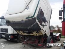 ciągnik siodłowy DAF 95 XF 430KM EURO3 NA CZESCI WSZYSTKO