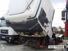 ciągnik siodłowy DAF 95 XF 430KM EURO2 NA CZESCI WSZYSTKO