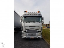 DAF XF 510 4x2 Automaat / Leasing tractor unit