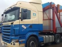 Scania R420 2008 tractor unit