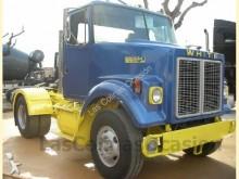 cabeza tractora colección usada
