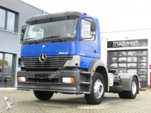 Mercedes Atego 1828 / Euro 3 / Manual tractor unit