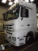 used Mercedes driving school tractor unit