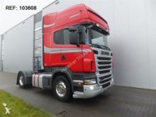 Scania R440 MANUAL TOPLINE EURO 5 tractor unit
