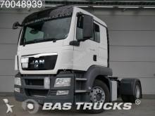 MAN TGS 18.360 L 4X2 ADR Euro 5 German-Truck tractor unit