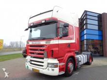 Scania R420 Topline / Euro 5 / Retarder / NL Truck tractor unit