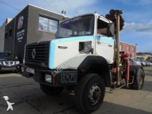 Renault Gamme C 290 tractor unit