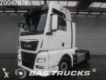 tracteur MAN TGX 18.480 XXL 4X2 Intarder LGS EBA ACC Navi Xen