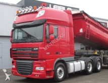 cabeza tractora DAF XF 510 SSC Hydro Automaat / Leasing