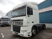 DAF FT XF95-430 SPACECAB (MANUAL GEARBOX / AIRCONDIT tractor unit